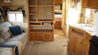 Used 2006 Jayco Eagle 298bhs Bunk Travel Trailer Rv Camper For Sale In Pennsylvania