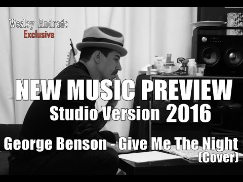 red hot chili peppers give me the night george benson cover new music 2016 preview youtube. Black Bedroom Furniture Sets. Home Design Ideas