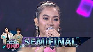 Erika Menyanyikan [7 SUMUR] Dengan Penuh Penghayatan - Semifinal Kilau DMD (22/2) MP3