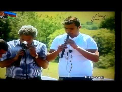 azeri-balaban-rehman-rasimoglu-,-rasim-elesgerov-&-feqan-rehmanoglu-sizin-saat