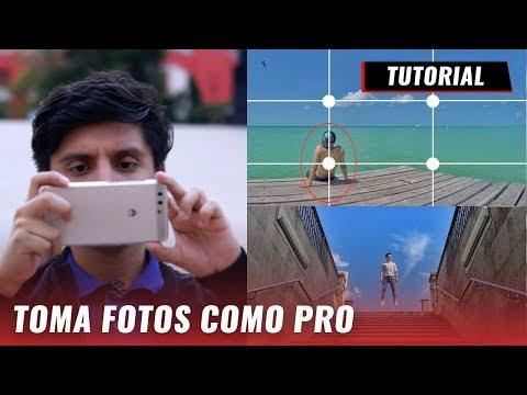 Trucos para tomar fotos impresionantes con tu celular Android