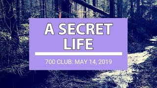 The 700 Club - May 14, 2019