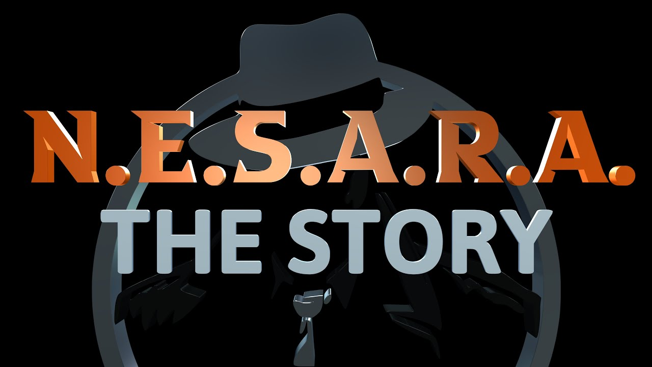 NESARA - The Story
