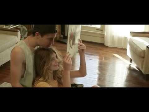 HYPERCHROME by COLM Camila Morrone Lykke Li - Little Bit