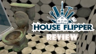 House Flipper (Switch) Review (Video Game Video Review)