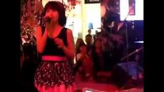 @Cherrybelleindo - beautiful di lippomall kemang 8-2-2013