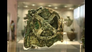 Убедительные доказательства существования высокоразвитых цивилизаций в прошлом