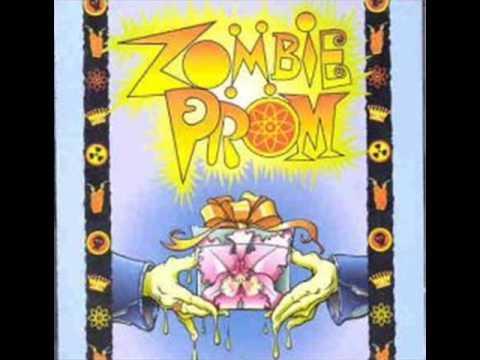 Zombie Prom - Case Closed (Trio)