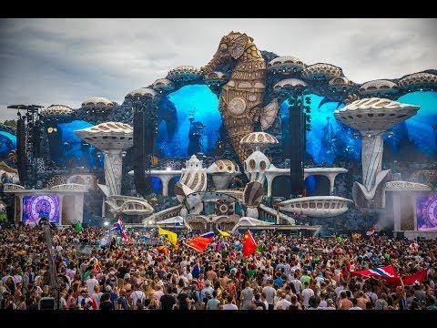 Ummet Ozcan live at mainstage Tomorrowland Belgium 2018 (Full Live set)