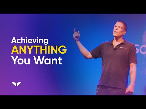 How to Achieve Absolutely Anything You Want
