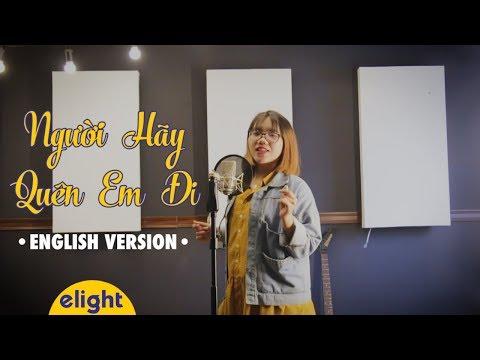 Học tiếng Anh qua bài hát Người Hãy Quên Em Đi | Mỹ Tâm | Cover | Engsub + Lyrics