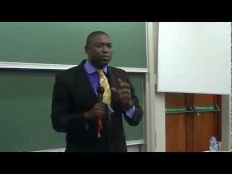 Pastor Zulu addition sermon @ SCO CPUT (Belliville)