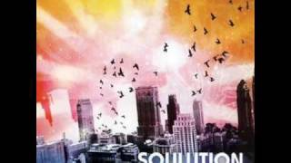 soulution featuring asheru & talib kweli - moodswing