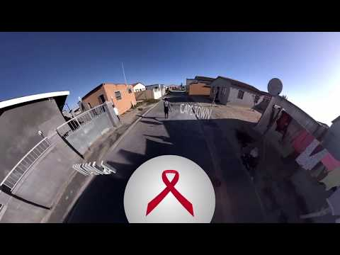 Live Life Positively : 360HIV trailer
