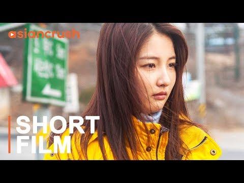 WONDERWALL   Full Korean Short Film   Starring Nam Ji-hyun (4minute)