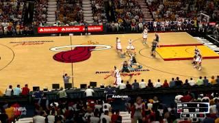 NBA 2K14   GTX 770 OC   INTEL 4770K