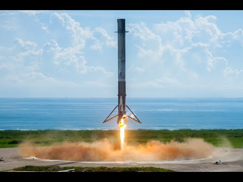 SpaceX Update | September 3rd - September 9th