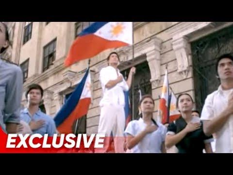 ABS-CBN's Lupang Hinirang