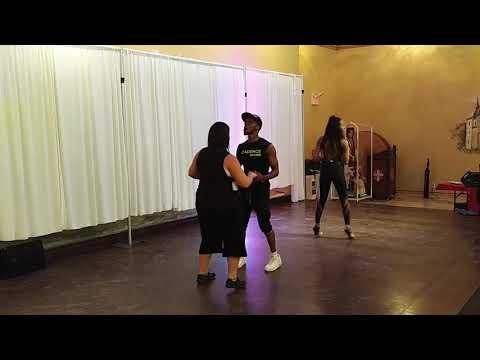 Cadence Dance Academy - Bachata Workshop (Music 2)