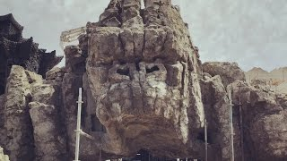 Skull Island: Reign Of Kong Update At Universal