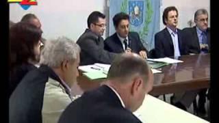 San Pietro al Tanagro ALTRO CHE FARNETICAZIONI, IL SINDACO SI DIMETTA! thumbnail