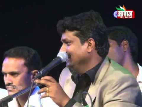 Wo Tufani Taqat Hai Bhimji Ke Beto Me - Rahul Anvikar ( Awaaz India TV)