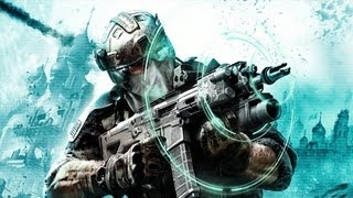 Ghost Recon Future Soldier - PC Gameplay - Max Settings