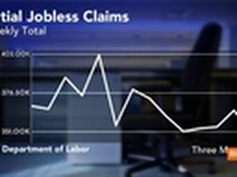 US Weekly Jobless Claims Drop; Producer Prices Unexpectedly Rise