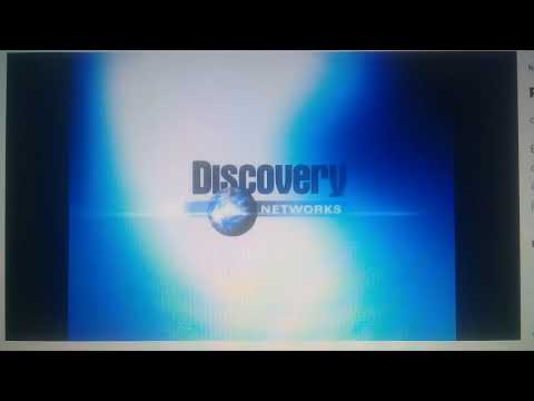 Discovery Networks 2007