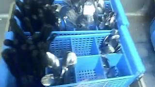 Dish Pit POV 1