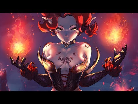 Female Vocal Gaming Music Mix 2019 | Trap, House, Dubstep, EDM