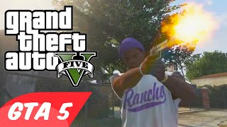 GTA 5 FUNNY MUSIC VIDEO FAILS! (GTA 5 FUNNY MOMENTS)