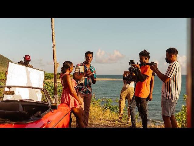 Romain Virgo -  Beautiful To Me (Official Behind The Scenes)