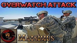 Combat Mission: Shock Force - Overwatch Attack