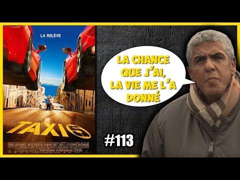 TAXI 5 [NO SPOIL] - Critique à l'arrache #113