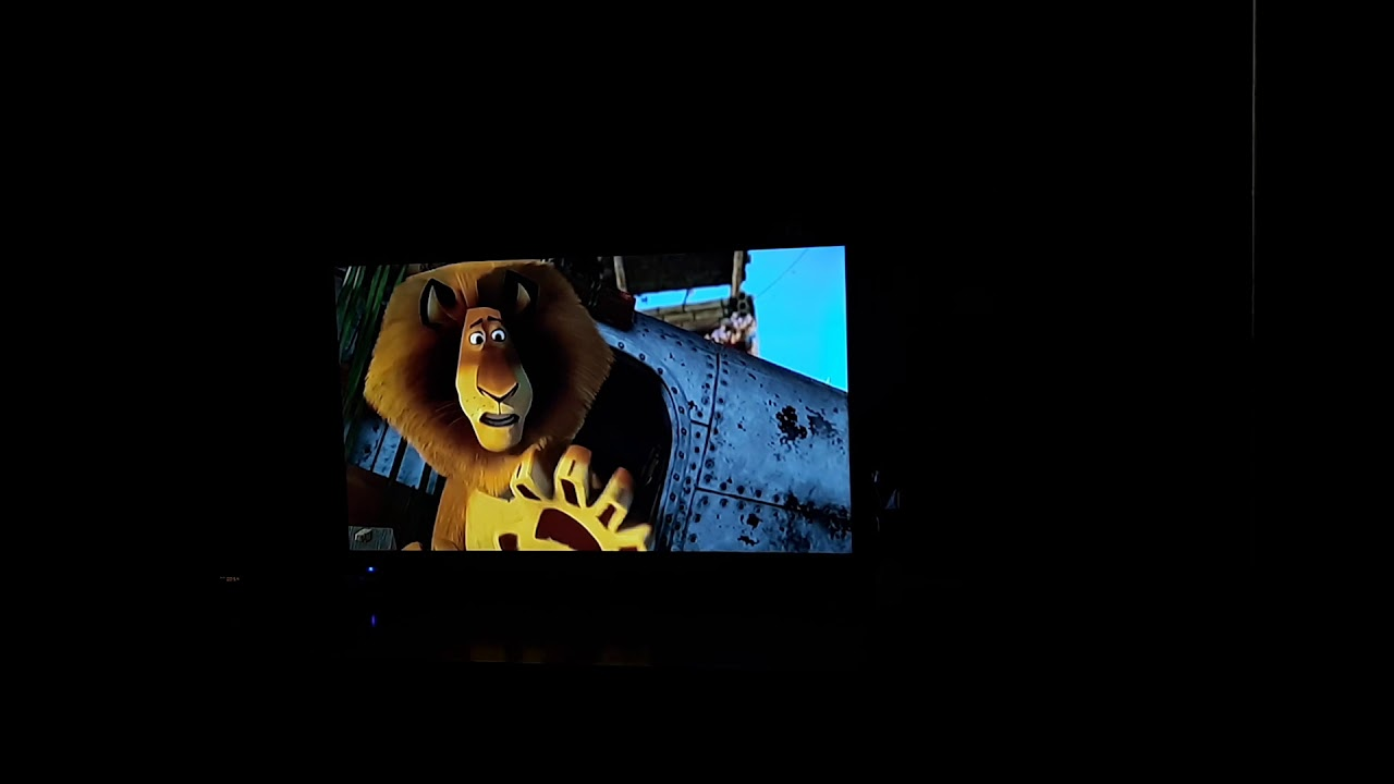 Download Opening of DreamWorks: kung fu panda DVD from 2008🐅🐼🐍