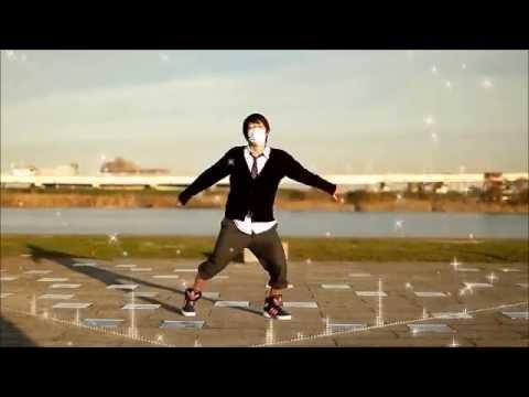 MIRROR【マロン】Happy Synthesizer ハッピーシンセサイザ 【踊ってみた】