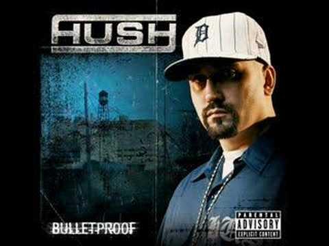 Hush 24 Hours