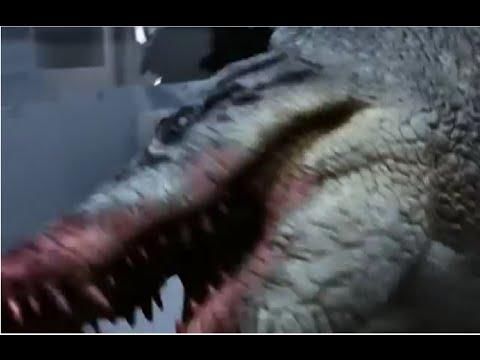 All Creature Effects #1: Lake Placid vs Anaconda