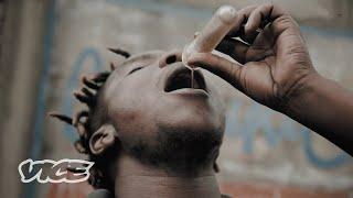 Inside Zimbabwe's Codeine Cough Syrup Epidemic
