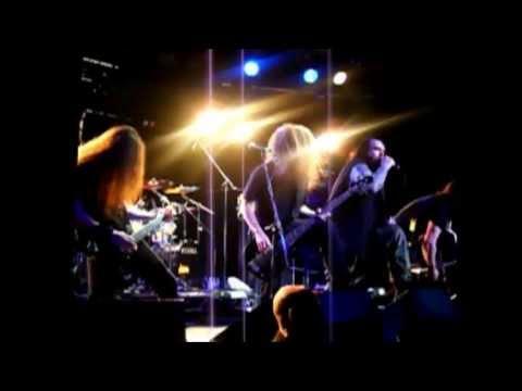Exodus - I Am Abomination (Live Sydney 2006)