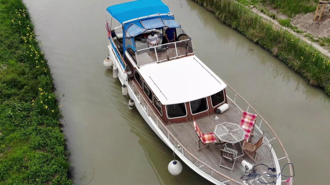 Boats & Barges for sale in france, bateaux à Vendre