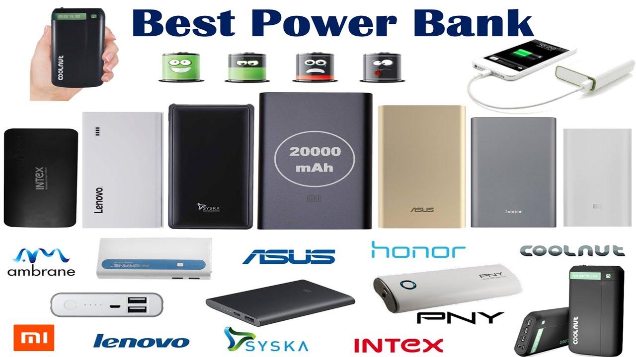 7ecf9c3b428 10 Best Power Bank In India 2019