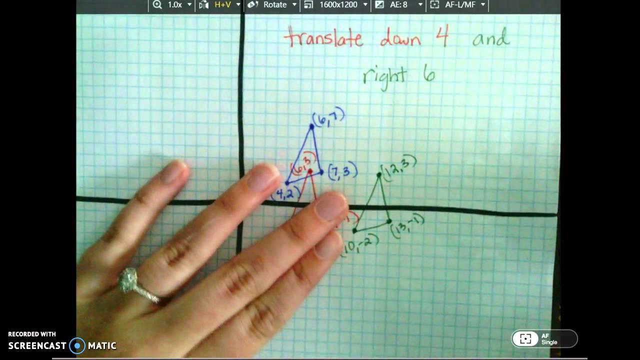 conovbor - Gina wilson all things algebra final