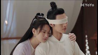 花好月又圆 🥰 将军遭歹人围攻伤及眼睛,这回真的瞎了 🥰 中国电视剧