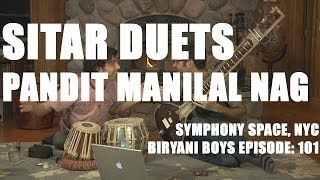 Sitar Duets - The Biryani Boys -  Season 1, Episode 1