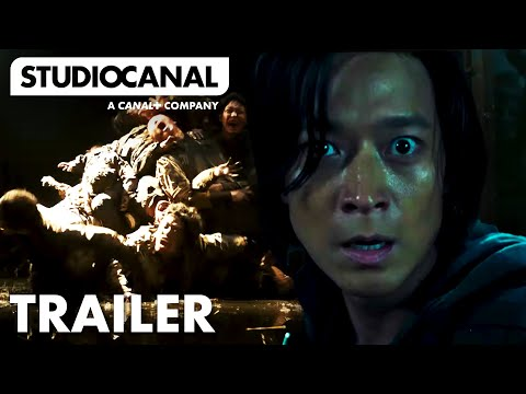 TRAIN TO BUSAN PRESENTS: PENINSULA - Official Trailer