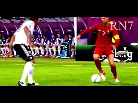 Cristiano Ronaldo - My time Feat. Fabolous