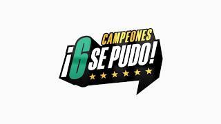 embeded bvideo Gracias Guerreros