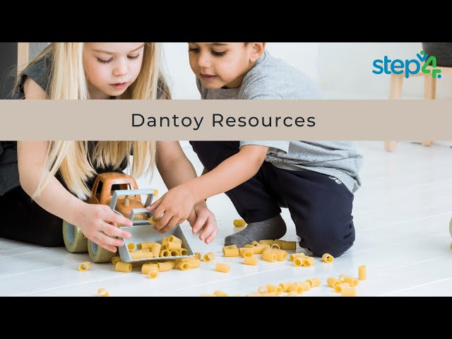 Product Review: DANTOY Resources